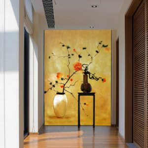 Gorgeous-Wall-Coverings-from-China-Image-18-Idyllic-Hallway-Decorating-Ideas