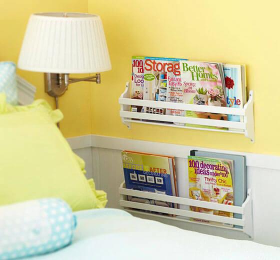 держатель для журналов