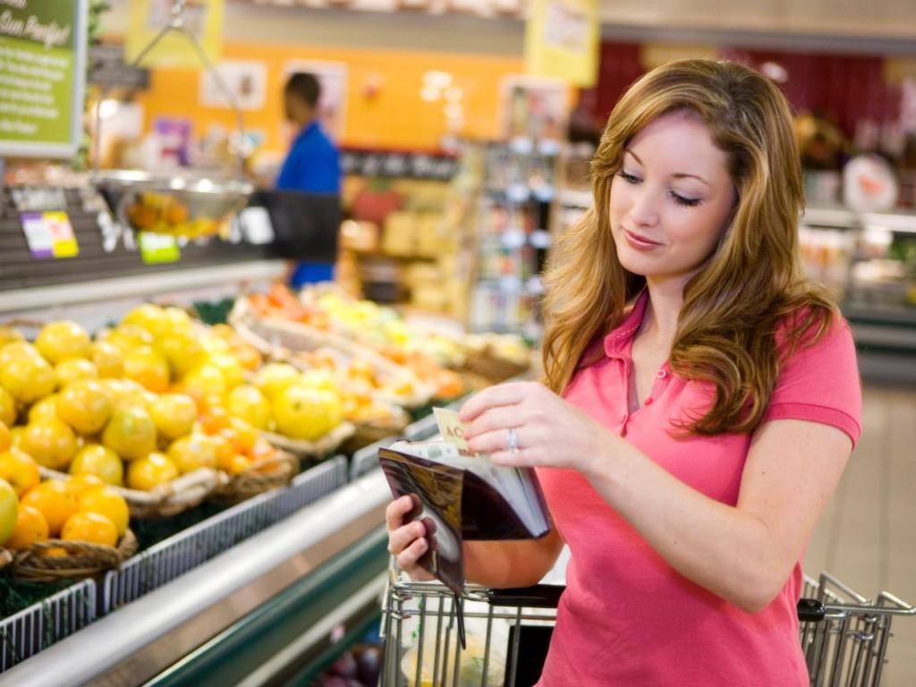 iКак тратить меньше денег на продукты: 20 антикризисных советов