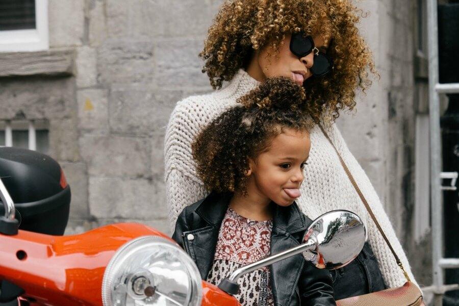 Семья как источник вдохновения