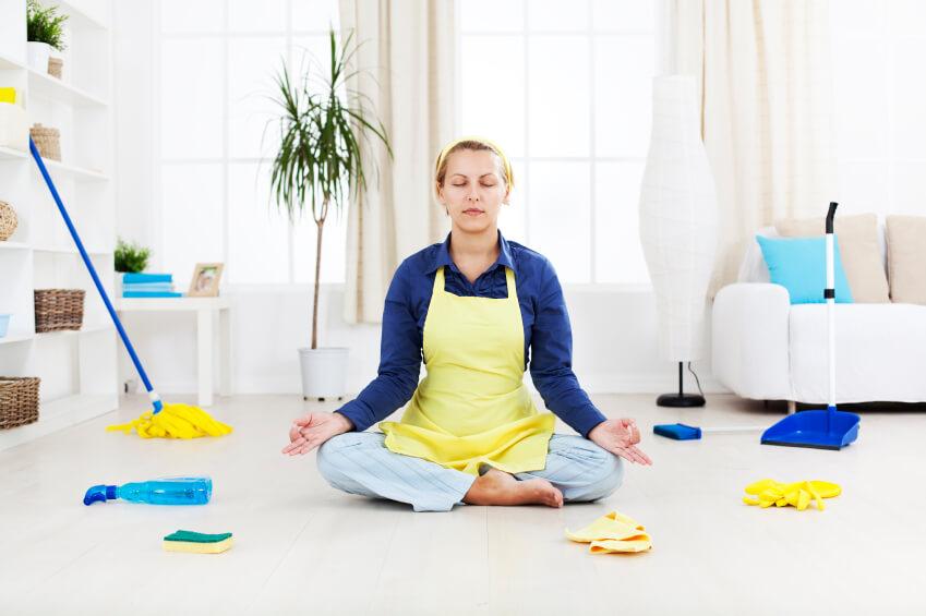 Зачем убираться в доме: 7 удивительных преимуществ порядка