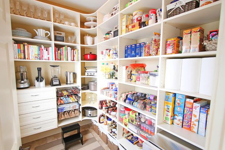 Как тратить меньше денег на продукты: оптовые закупки