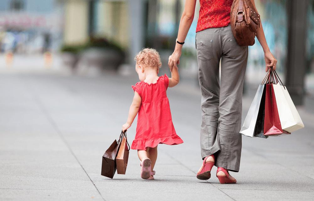 7 способов бюджетно одеть ребенка