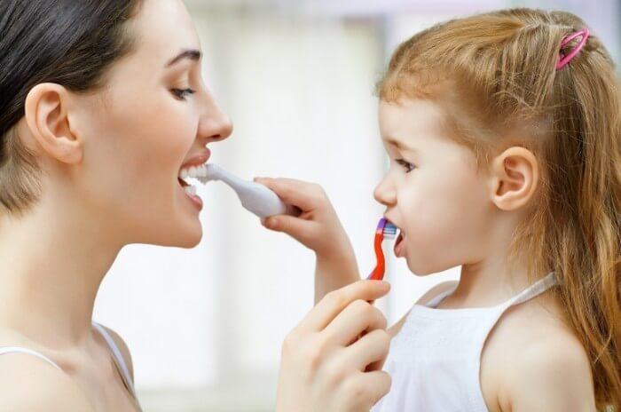 75 способов быть хорошей мамой в глазах своего ребенка