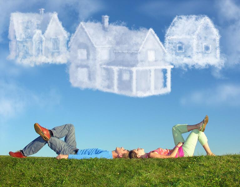 Вся правда о доме вашей мечты или как полюбить свой дом