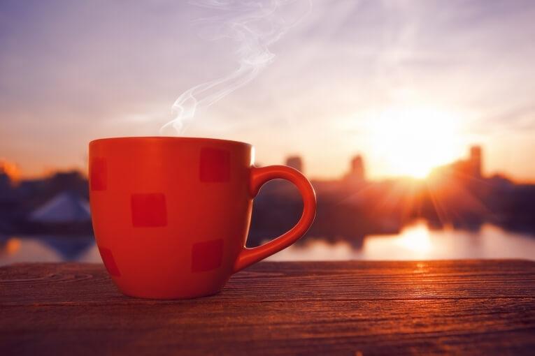 Вечерний ритуал - залог приятного утра
