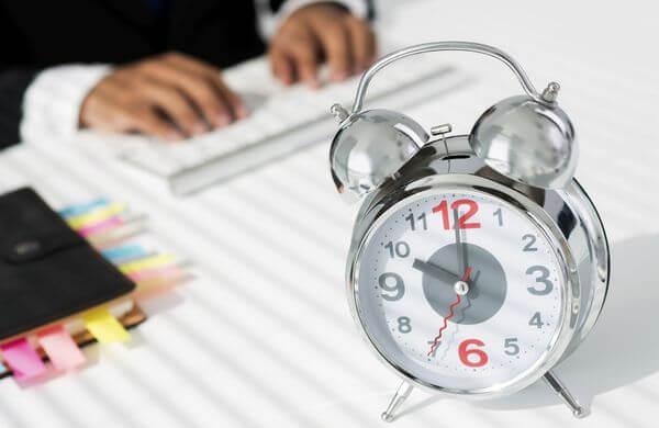 """Распорядок дня успешного человека: метод """"конверты времени"""""""