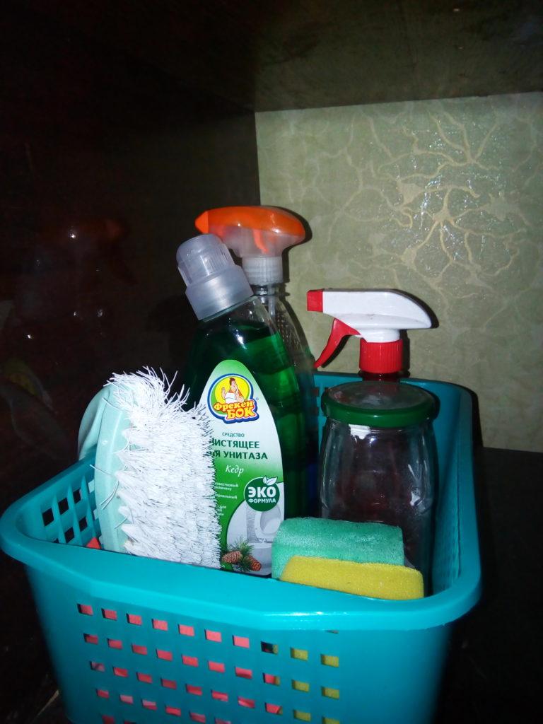Как я использую корзины и коробки для организации вещей в доме