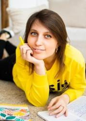 Анна Выдыш